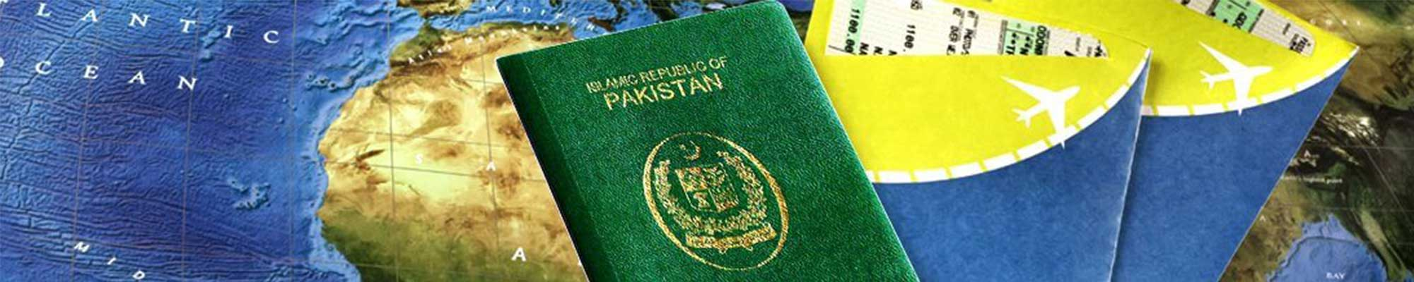 VISA – High Commission for Pakistan, Canberra
